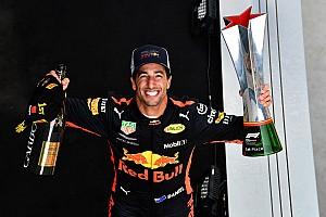 Formula 1 Ultime notizie Red Bull, Ricciardo detta le condizioni per restare: