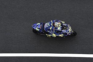 MotoGP News Rossi & Vinales: Unschlüssigkeit bei der Reifenwahl von Yamaha