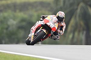 MotoGP Qualifiche Pedrosa e Zarco beffano Dovizioso per la pole position di Sepang