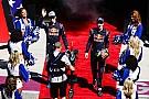 F1 Toro Rosso deja fuera a Kvyat para el GP de México