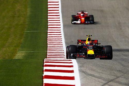"Verstappen US GP penalty was ""toughest decision"" - steward"