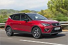 Automotive SEAT Arona 2018 im Test