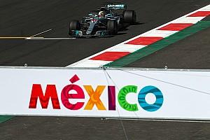 F1 Noticias de última hora México no aceptará un cambio de fecha en F1