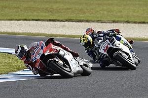 """MotoGP Noticias de última hora Lorenzo: """"Salvo el carenado, sólo hemos mejorado pequeñas cosas"""""""