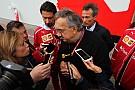 Ferrari: Drohung kein
