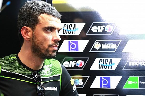 World SUPERBIKE Son dakika Kenan Sofuoğlu, Assen ve Aragon'da da yarışamayacak...
