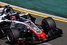 Formule 1 Steiner blij met goed begin Haas: