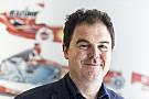 سلاسل متعددة تعيين جايمس آلين بمنصب مدير شبكة موتوسبورت لمنطقة أوروبا والشرق الأوسط وإفريقيا