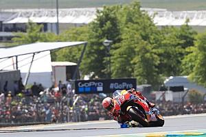 Así queda el mundial de MotoGP 2018 tras el GP de Francia