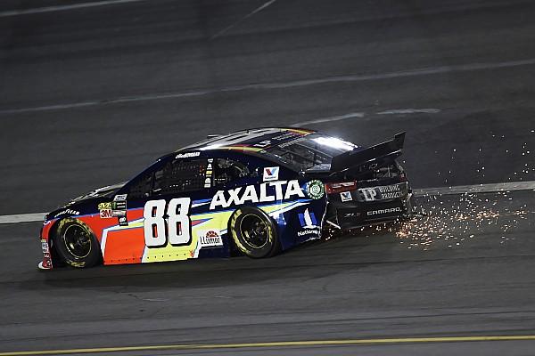 NASCAR Cup Breaking news Bowman