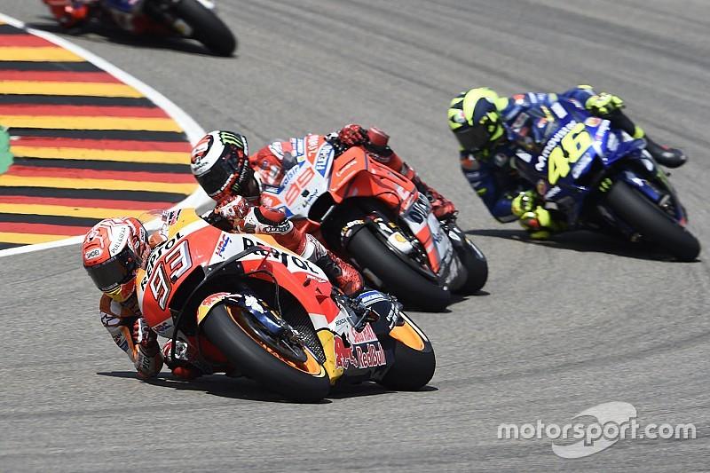 Статистика: 40 рекордів та досягнень сезону MotoGP 2018 року