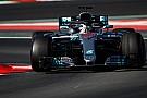 Fórmula 1 Mercedes promete modo de classificação mais potente