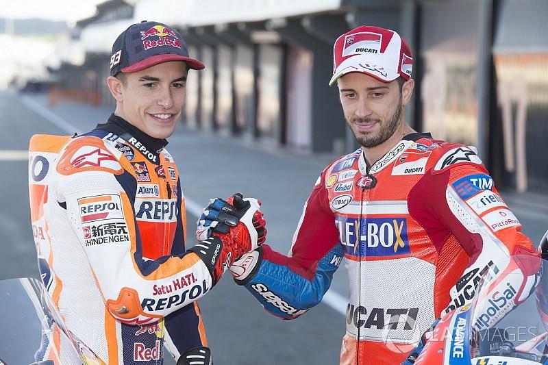 """Marquez: """"Nessuno ricorderà una vittoria, il titolo è per sempre"""""""
