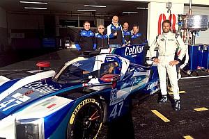 ELMS Ultime notizie Felipe Nasr è il nuovo pilota sulla Dallara di Cetilar Villorba Corse