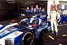 ELMS Felipe Nasr è il nuovo pilota sulla Dallara di Cetilar Villorba Corse