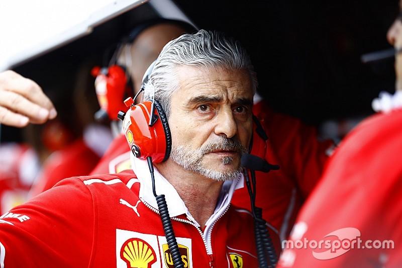 Ferrari bestätigt Aus von Teamchef Arrivabene und nennt Nachfolger