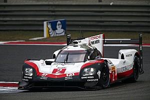 WEC Relato da corrida Toyota vence, mas Porsche assegura títulos de 2017 do WEC