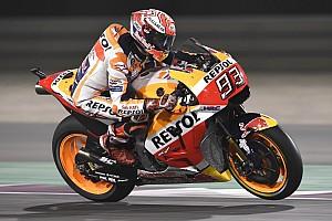 """MotoGP Declaraciones Márquez: """"Dovizioso es el más peligroso para la carrera"""