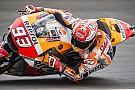 MotoGP Argentinien FP3: Marquez vorn, Werks-Ducatis in Q1