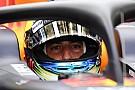 Gêné par Bottas, Ricciardo n'exige pas de pénalité