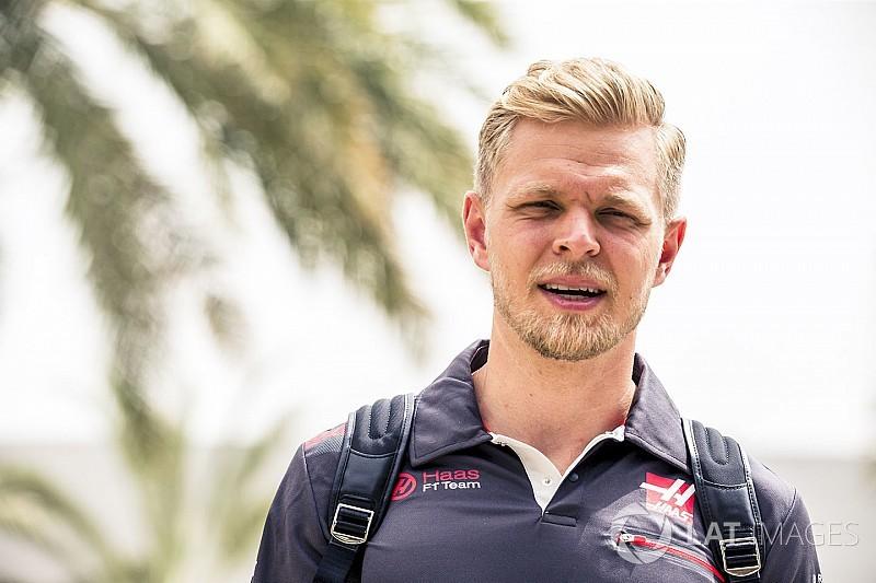 Magnussen: Bahreyn'de önde olacağımızın garantisi yok