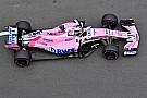 Force India não espera ter problemas resolvidos em Barcelona