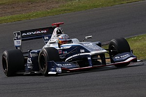 Karthikeyan intenta recobrar fama y podios en la Super Formula