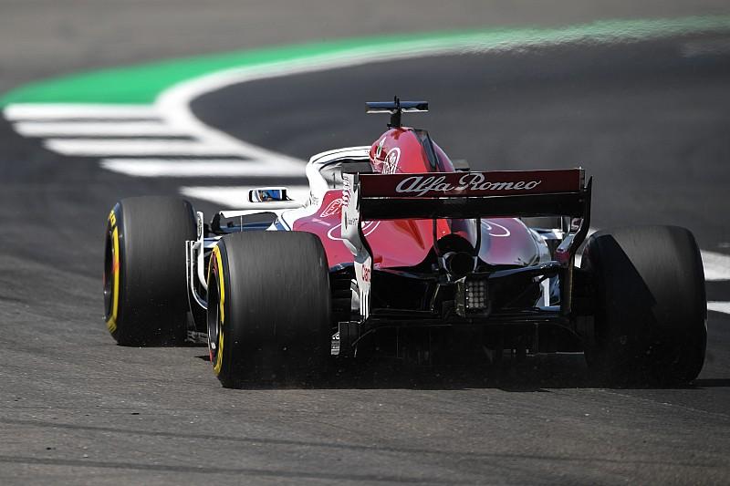 Formel 1 Silverstone 2018: Das 3. Training im Formel-1-Liveticker