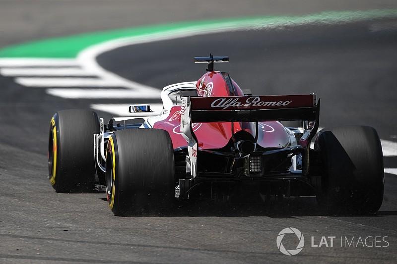 La FIA rende più chiari i limiti della pista alla curva Club di Silverstone