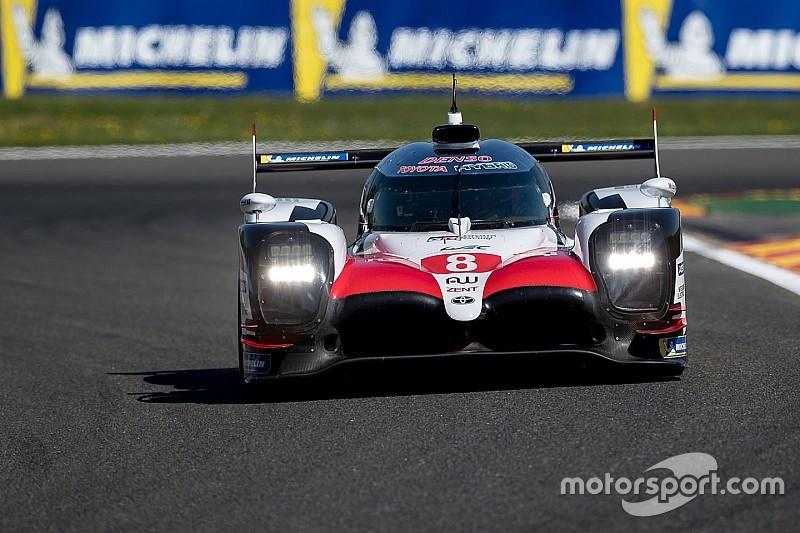 Spa WEC: Toyota 1-2 yaptı, Alonso ilk yarışında kazandı!