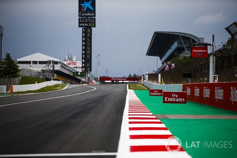 Confira os horários para o GP do Espanha de Fórmula 1