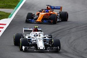 Формула 1 Самое интересное «Перестань говорить!» Лучшее из радиопереговоров в Испании