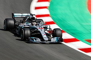 Formula 1 Special feature Why talk of a Mercedes conspiracy is rubbish