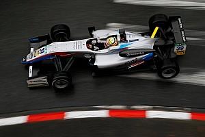F3-Euro Crónica de Clasificación  Palou, en primera línea para el GP de Pau de F3