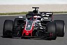 Formula 1 Grosjean'ın Haas'taki geleceği tehlike altında olabilir