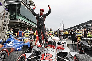 IndyCar Gara Will Power regala alla Penske la 200esima vittoria in Indycar!
