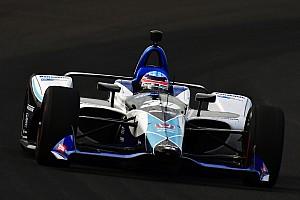 IndyCar 速報ニュース インディ500プラクティス初日、14番手の佐藤琢磨「建設的な1日だった」