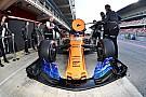Технический анализ: что скрывает «дырявый нос» McLaren