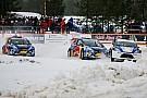 World Rallycross Newgarden e Castroneves disputarão provas de rallycross