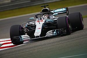 Formula 1 Özel Haber Video: 2018 Mercedes aracı da diva mı?