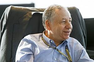 托德连任FIA主席
