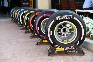 Formel 1 News Pirelli verzichtet in Australien, Bahrain und China auf Hypersoft