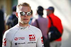 Формула 1 Важливі новини Кевін Магнуссен переїде до Дубая