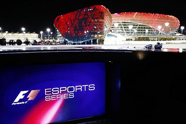 eSport Motorsport.com hírek Csak a Ferrari nem indít csapatot a hivatalos F1-es esport-bajnokságban