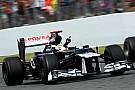 Maldonado, Verstappen kıyaslamalarından rahatsız