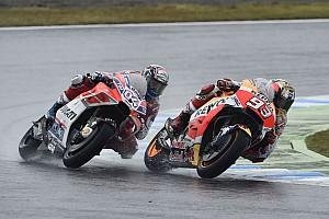MotoGP Hasil Klasemen pembalap setelah MotoGP Jepang
