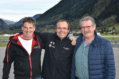 Trophée Abarth : le champion s'appelle de nouveau Sylvain Burkhalter