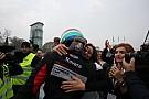Carrera Cup Italia, incredibile Monza: Rovera campione, a Drudi una bagnata gara 2!