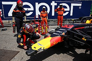 Formula 1 Special feature Is there any defence for Verstappen?