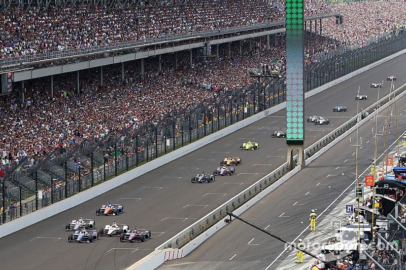 Top 10: Die schnellsten Strecken im IndyCar-Kalender